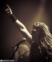 CRYPTOPSY, DISGORGE & JUNGLE ROT