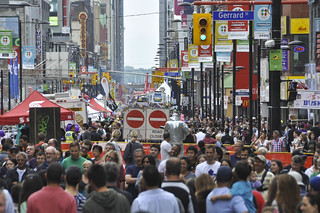 Toronto Buskerfest 2014 H