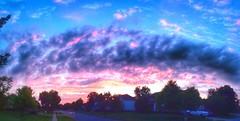 Good morning Ohio!