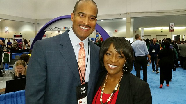 2014 NABJ Convention