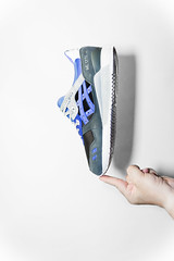 "ASICS x Sneaker Freaker GLlll ""Alvin Purple"" (second coming)"