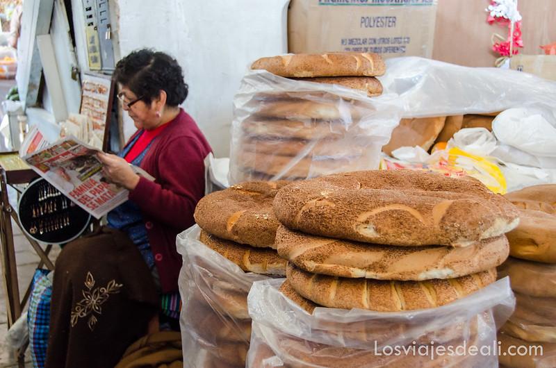 mercado de san pedro en cuzco
