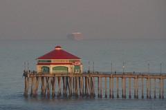 Huntington Beach Sunrise