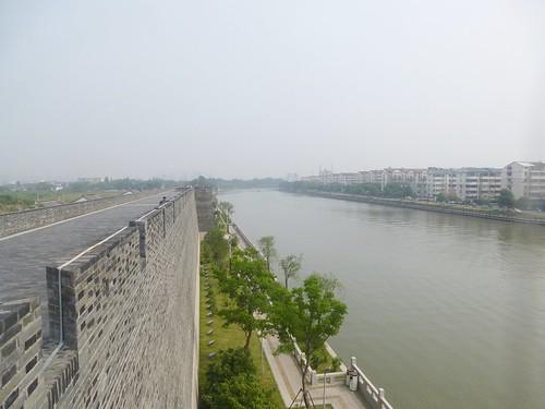 Jiangsu-Suzhou-Remparts (9)
