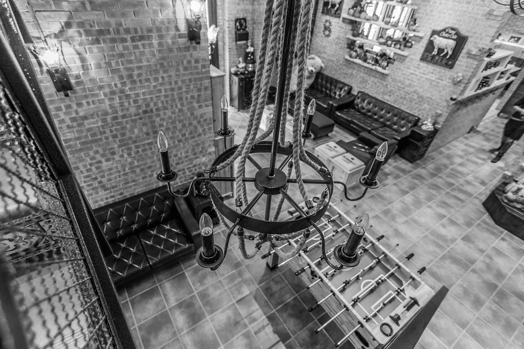 南瓜屋紐奧良義式餐館(魔女露露的廚房)