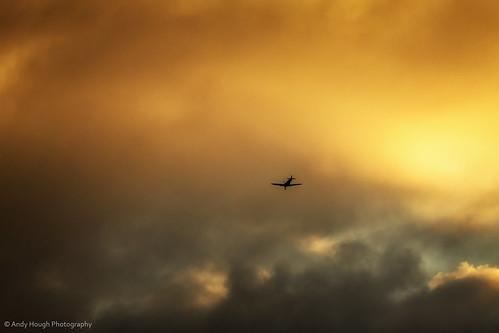 sunset england orange clouds unitedkingdom sony spitfire a77 longwittenham sonyalpha andyhough slta77 andyhoughphotography