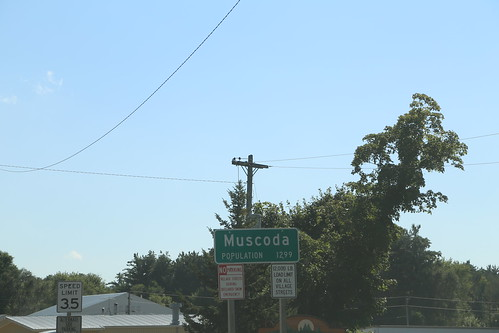 Muscoda Wisconsin, Grant County MI
