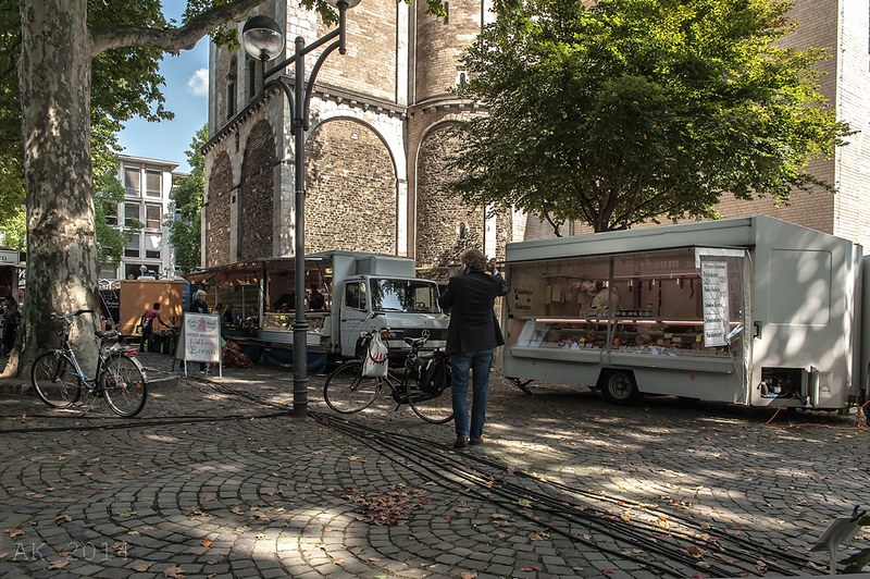 Cologne Weekly Market_St. Aposteln 9