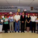 A personal Sindicalizado DIF Coahuila. 8 de Julio de 2014