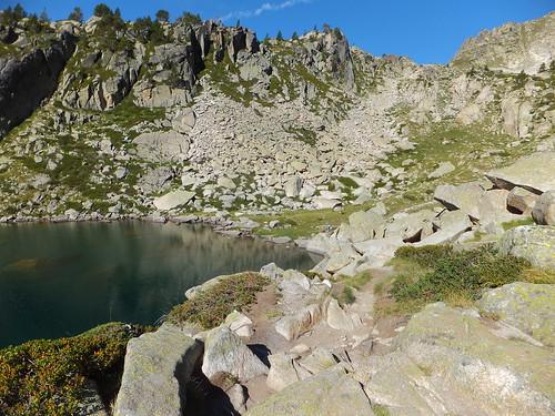 Lac du Gourg de Rabas 248