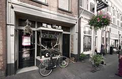 Herstel de Tijd - Restore the Time