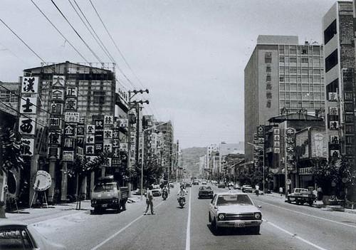 高雄前金區_新國際西餐廳_五福路
