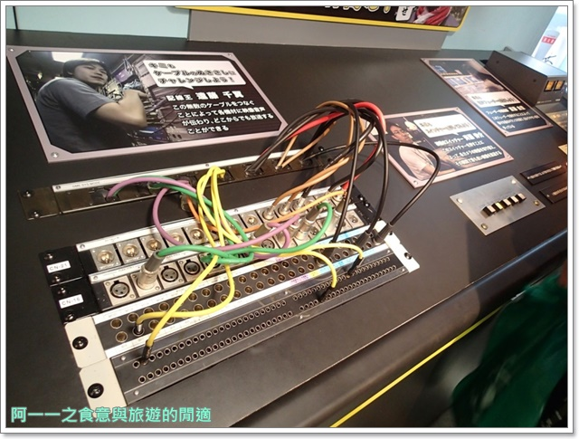 日本旅遊東京自助台場富士電視台hero木村拓哉image042