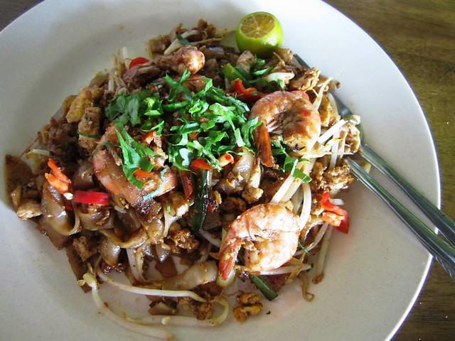 Sri Tanjung char kway teow 1