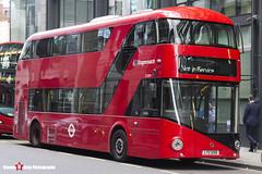 Wrightbus NBFL - LTZ 1259 - LT259 - Stagecoach - London - 140926 - Steven Gray - IMG_0186
