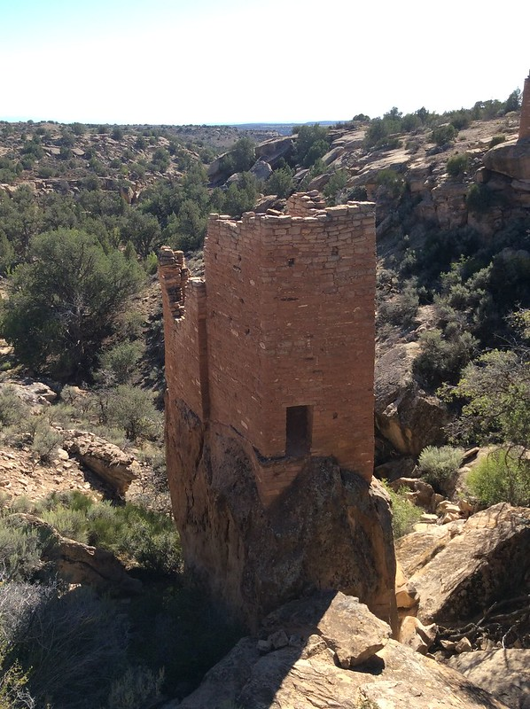 Hovenweep National Monument, Utah and Colorado (94)