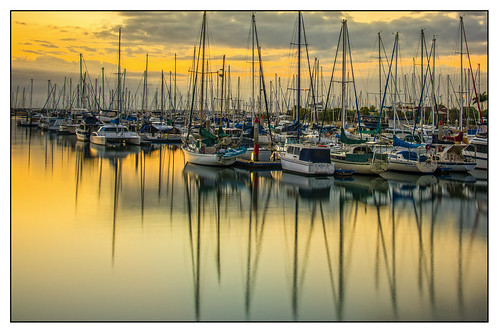 sea sky water weather sunrise boats manly waterreflections cloudsstormssunsetssunrises slowshutteronwater