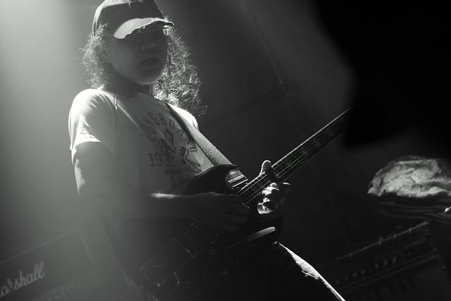 ナポレオン Napoleon live at Outbreak, Tokyo, 09 Sep 2014. 216