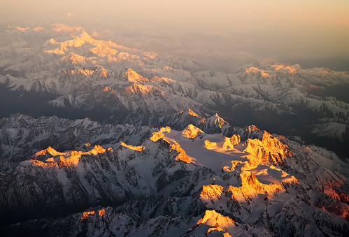 sunset mountains inflight iran flight zagrosmountains iranianmountains رشته‌كوه‌هایزاگرس جبالزغروس