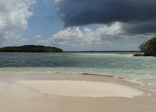 sea mer nature landscape sony paysage guadeloupe dsc05798 merdescaraïbes îletblanc