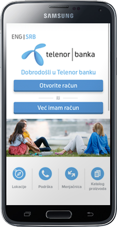 15202637481 6b7cc339a5 o Otvorena Telenor banka