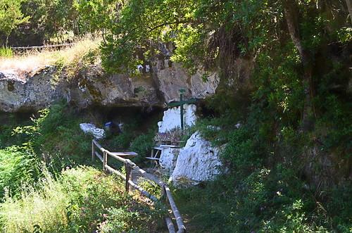 Cruz del Dornajito, La Orotava