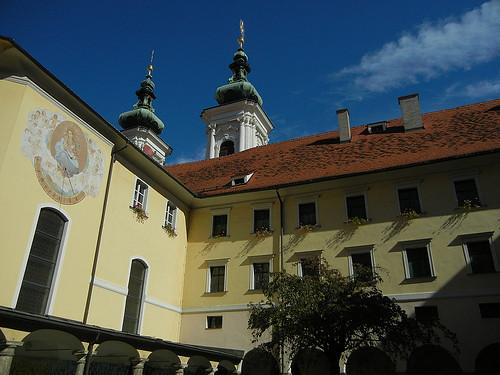 DSCN8710 _ Mariahilferkirche, Graz, 8 October
