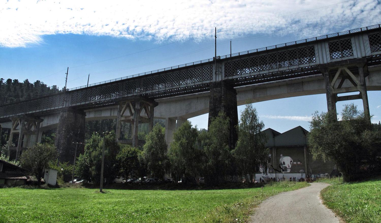 reharq_viaducto de ormaiztegi_patrimonio industrial
