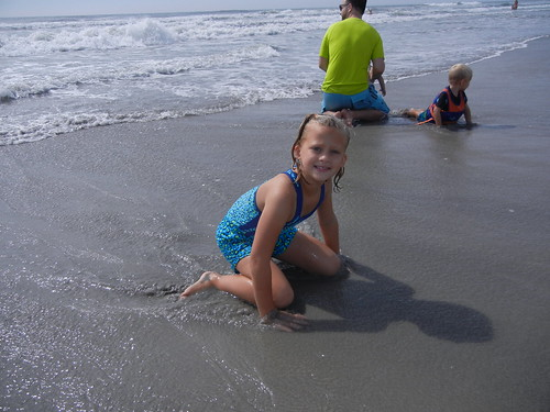 Sept 1 2014 Beach Day N Wildwood, NJ (5)