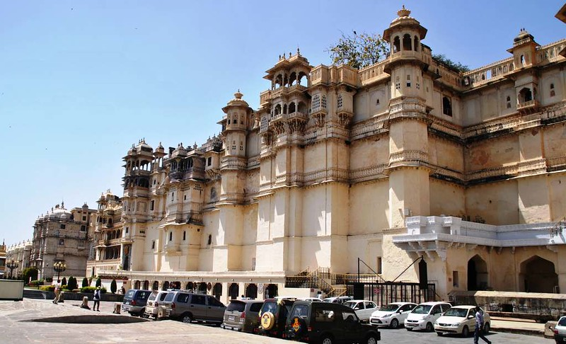 146 City Palace en Udaipur (88)