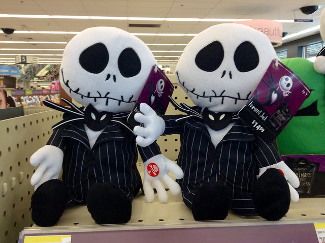 Nightmare Before Christmas, Halloween 2014 Walgreens, by M… | Flickr ...