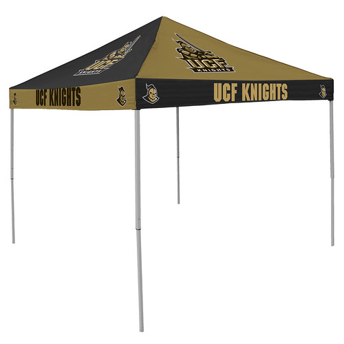 University of Central Florida UCF Knights Checkerboard Tailgating Tent