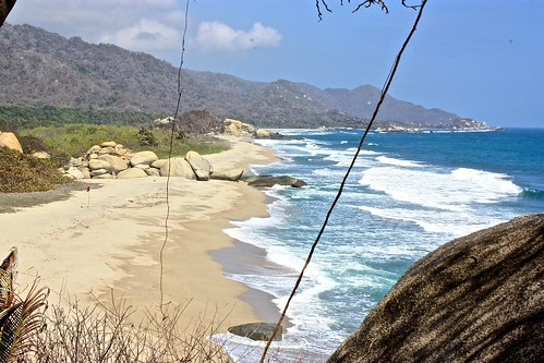 how to visit tayrona from cartagena