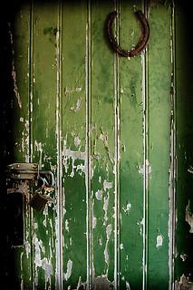 52 in 2014 - #10 Door or Doorway