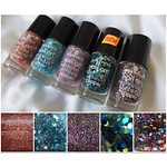 Essence Special Effects Toppers