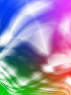 Wallpaper phone colorful abstract design