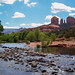 Sedona by the River