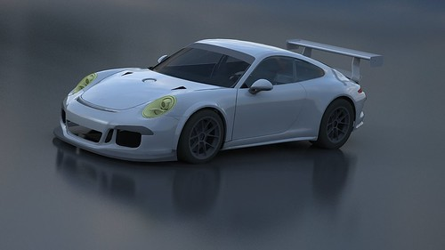 Assetto Corsa Porsche GTA
