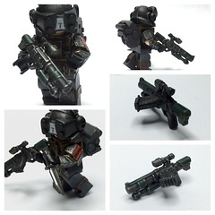 Apoc government Scout [extras]