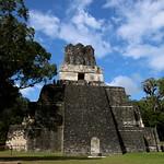 Guatemala-Tikal-site