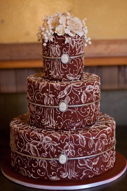 Cake by Amorino Cakes