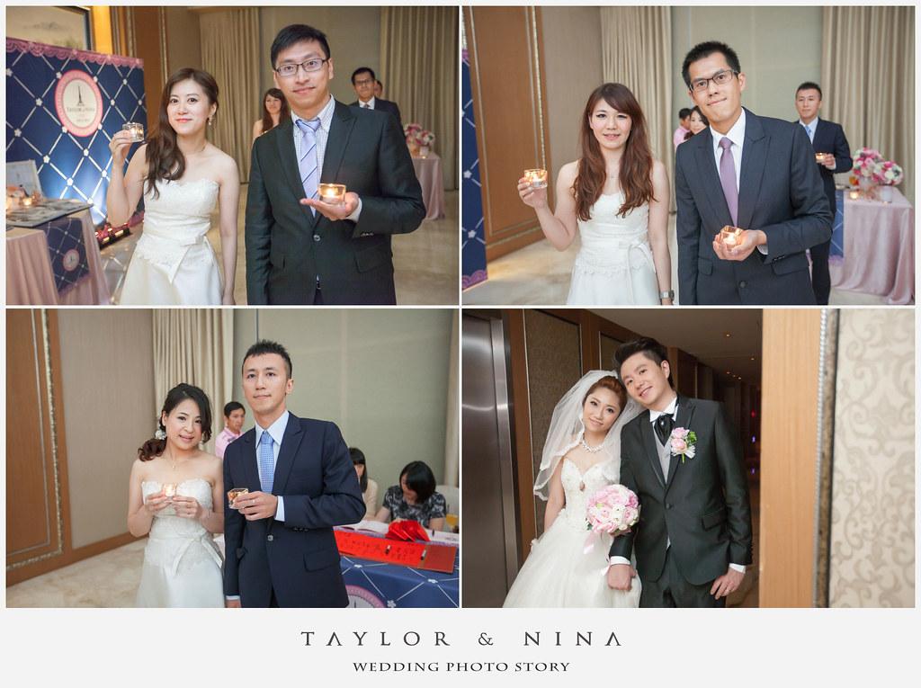 婚攝 翰品酒店 婚禮紀錄-053