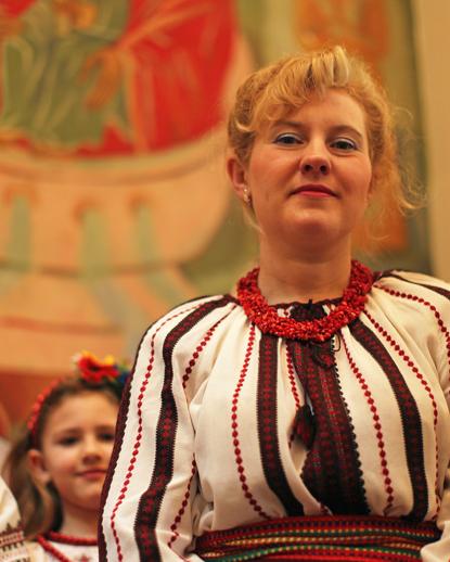 14c09 Ucranianos misa domingo iglesia ucraniana París 031 variante Uti 415