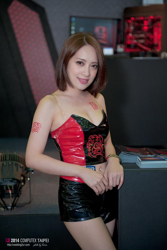 2014 computex Taipei SG19