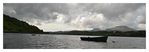 282 - skye - dunvegan - lake