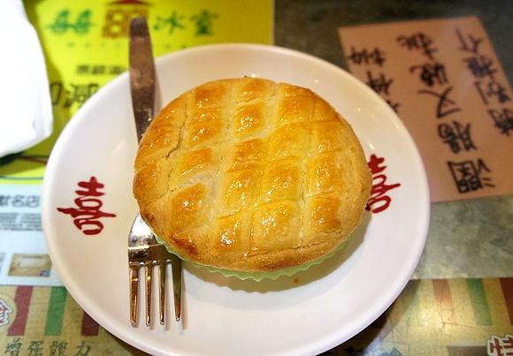 香港必吃喜喜冰室14