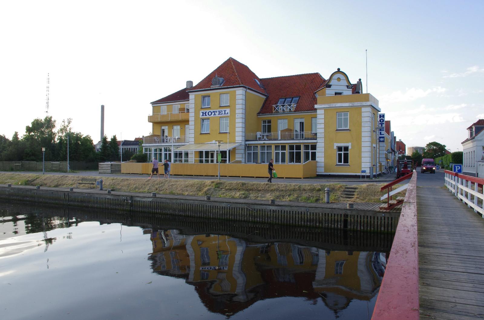 Grenaa Havn