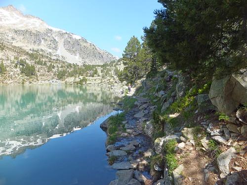 Lac d'Oredon 200