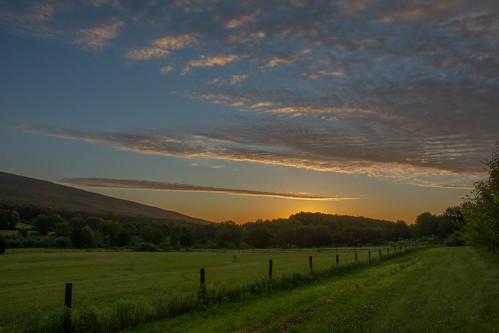 millmont pennsylvania sunrise field unioncountypennsylvania millmontpennsylvania bonniecoatesott