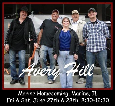 Avery Hill 6-27, 6-28-14